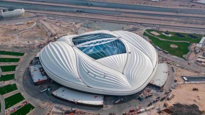 Qatar 2022 stadiums set to host AFC Champions League ties