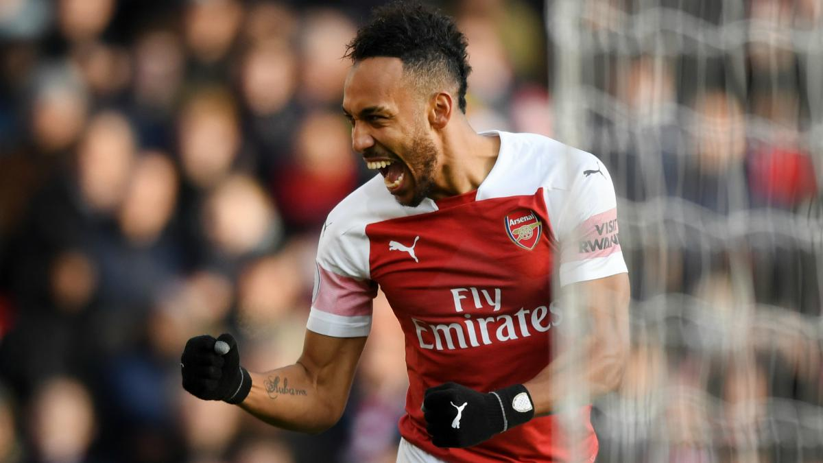 Arteta confident Aubameyang will remain at Arsenal