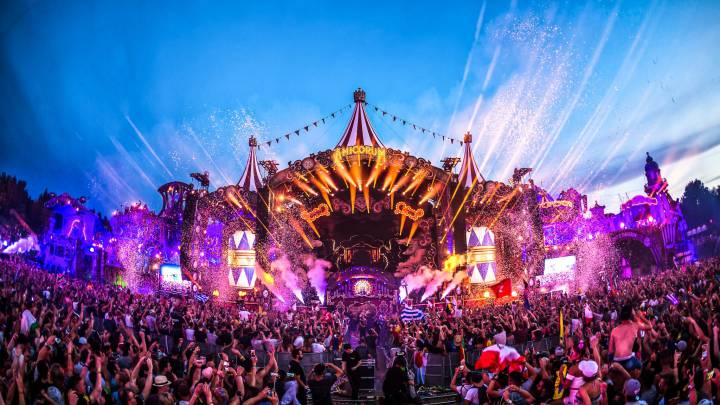 Tomorrowland 2020: line-up, how and where to watch online - AS.com