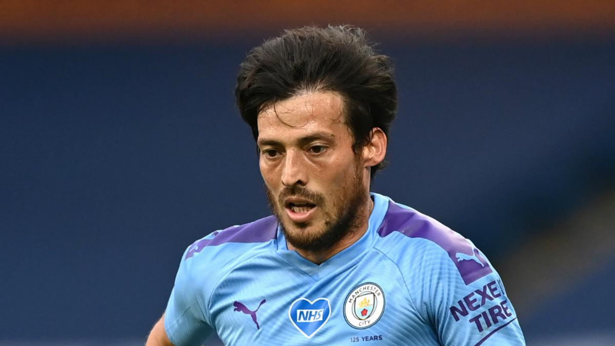 David Silva says Man City glory years were beyond his 'wildest dreams'