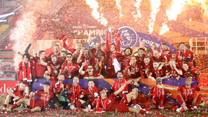 When Will 2020 21 Season Start Across Europe S Major Leagues As Com