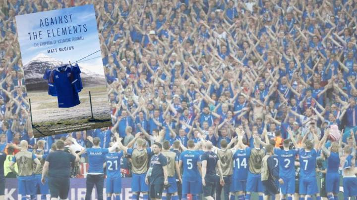 Against the Elements: discovering the secrets behind Iceland's footballing success