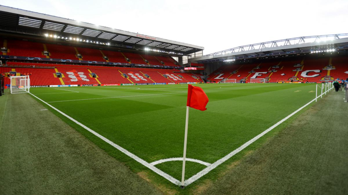 Liverpool CEO Moore to step down after three years of Anfield success