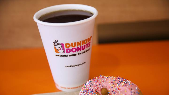 Dunkin Donuts are permanently closing stores in the United States