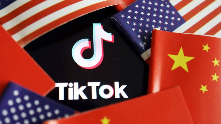 Trump vs TikTok: Microsoft could buy the Chinese social network