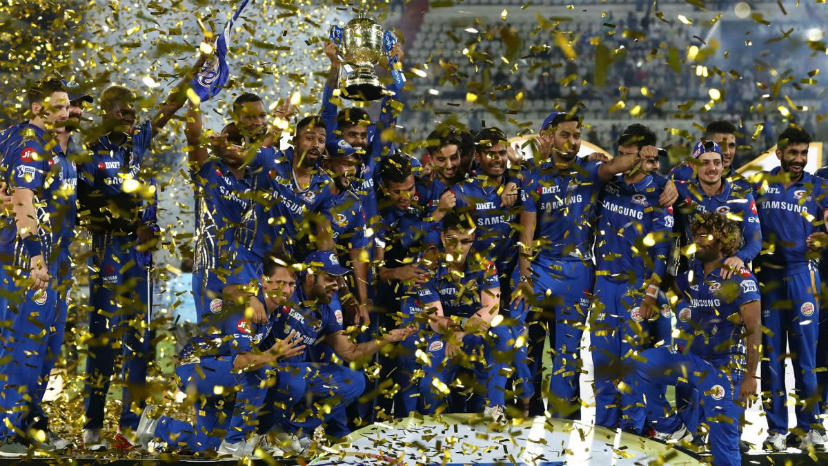 IPL announces start date, venues for 2020 season in UAE