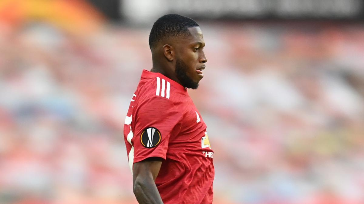 Fred issues Man Utd Europa League warning