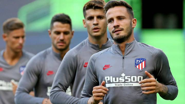 RB Leipzig vs Atlético Madrid: Champions League preview
