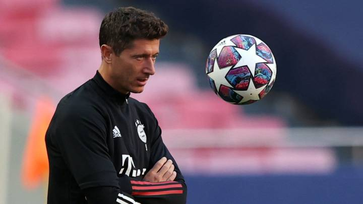 Barcelona Vs Bayern Munich Champions League Preview As Com