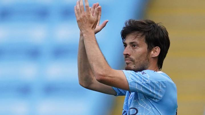 "Man City to honour David Silva at the Etihad: ""he deserves a statue"""