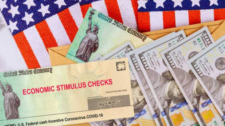 Second stimulus check: how to receive it faster