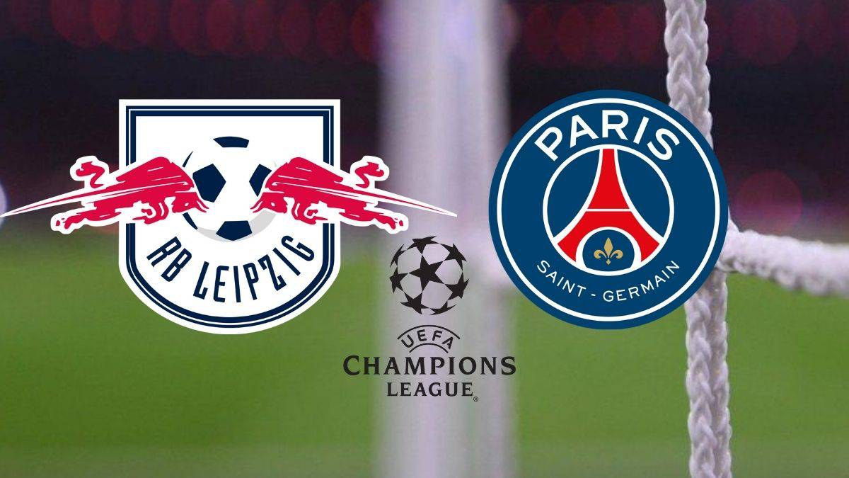 RB Leipzig vs PSG: how and where to watch - times, TV...