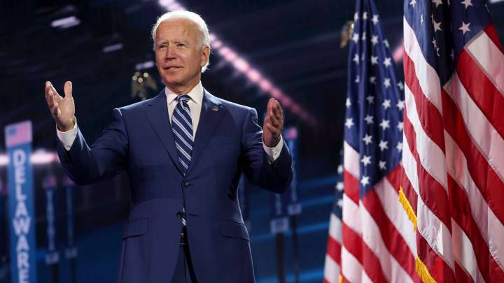 DNC 2020 Day 4: Joe Biden, Cory Booker, Tammy Duckworth and Tammy Baldwin among speakers