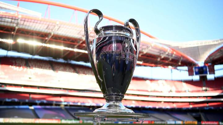 Champions League: PSG and Bayern close in on historic treble