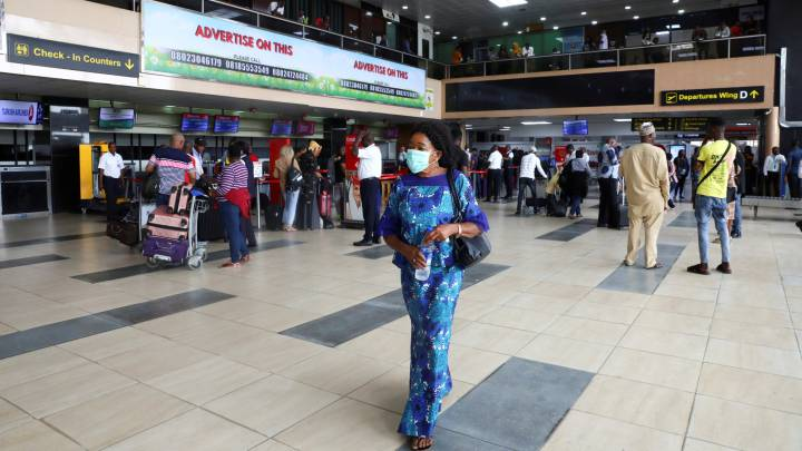 Nigeria to enact reciprocity over international flights ban