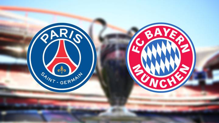 Psg Vs Bayern Munich Champions League Final How And Where To Watch Times Tv As Com