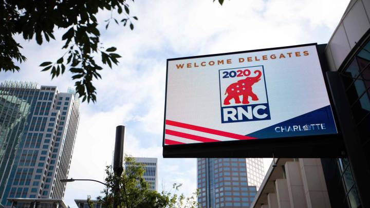 Republican National Convention 2020: dates, schedule, speakers, time and how to watch