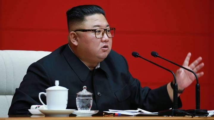 Coronavirus Kim Jong Un In A Coma Says South Korean Diplomat As Com