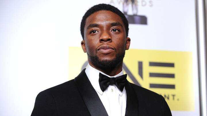 'Black Panther' film star Chadwick Boseman dead at 43