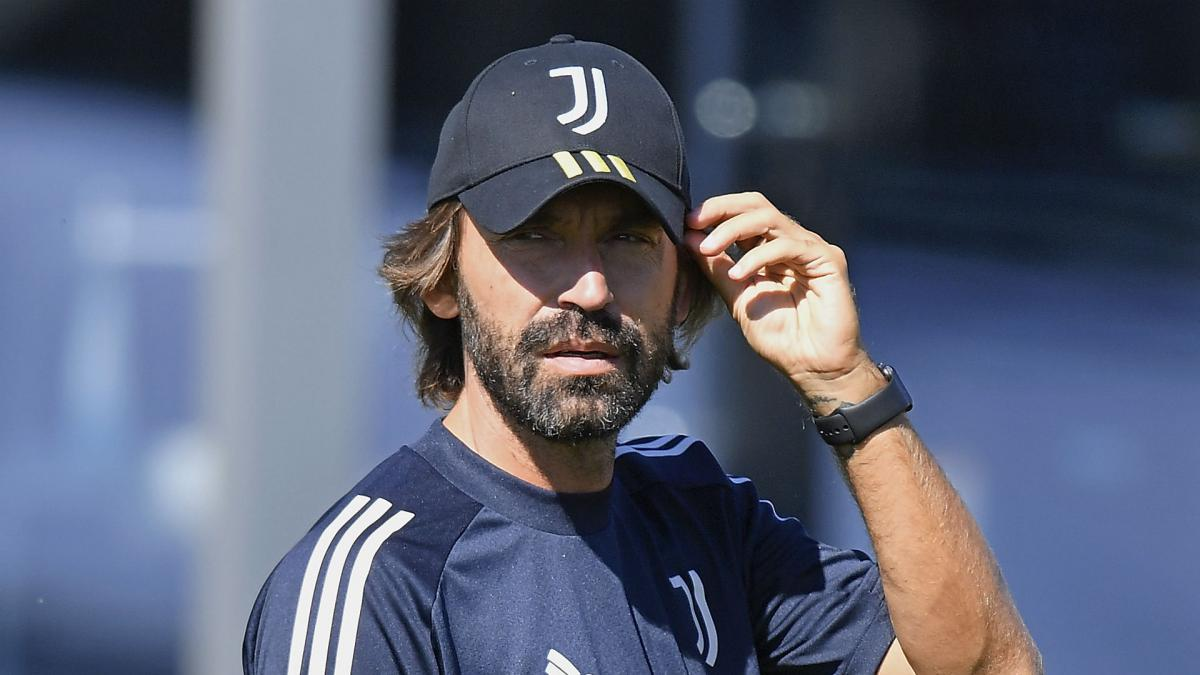 Serie A fixtures: Pirlo's Juve reign to start with Samp clash