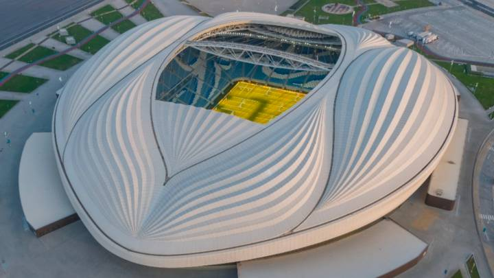 10 facts highlighting sustainable features of Qatar's stadiums