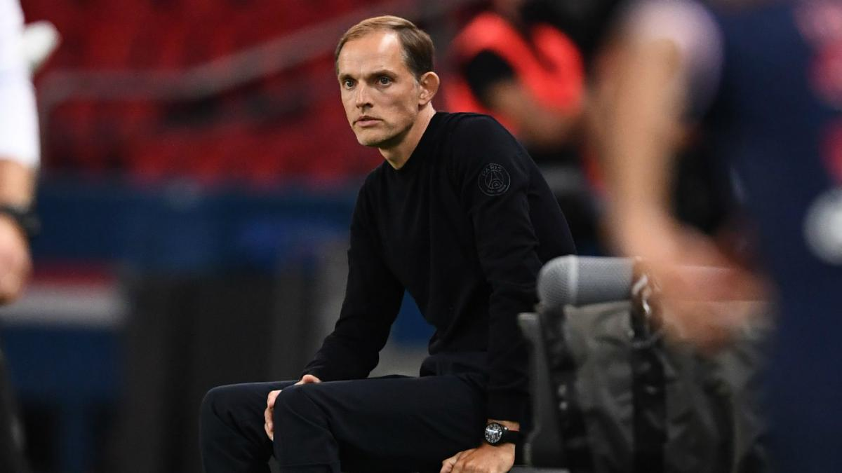 Tuchel not happy with reaction in wild Classique finish as PSG boss calls for new signings