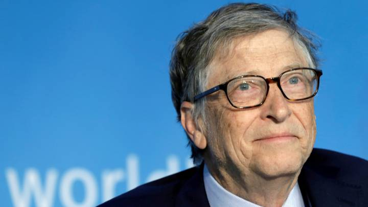 Bill Gates: world needs India's cooperation in developing Covid-19 vaccine