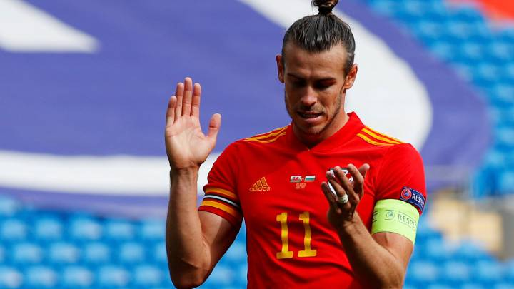 What Real Madrid striker Gareth Bale could bring to offer Tottenham