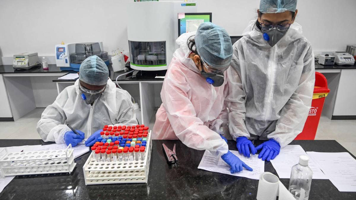 Coronavirus | Serum Institute of India to resume clinical ...