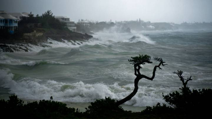 Tropical Storm Beta: why is the Greek alphabet used to name hurricanes?