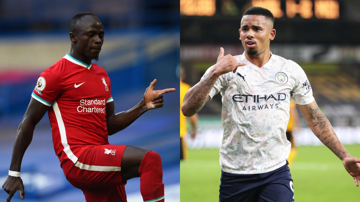Premier League Fantasy Picks: Jesus and Mane represent captaincy conundrum