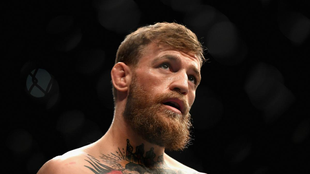 McGregor claims his next fight is against Pacquiao
