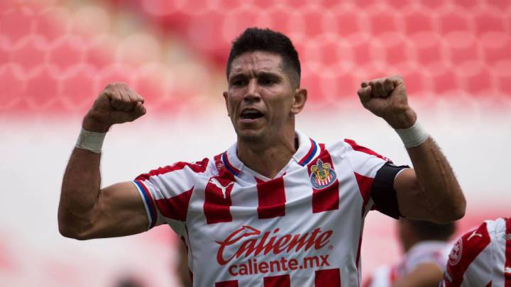 Chivas come from behind to win on matchday 12 of 2020 Guardianes tournament