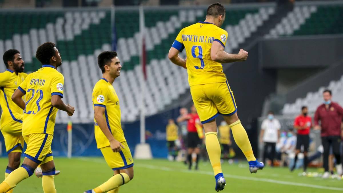 Afc Champions League Saudi Arabian Clash Between Al Nassr Al Ahli In Acl Quarter Final As Com