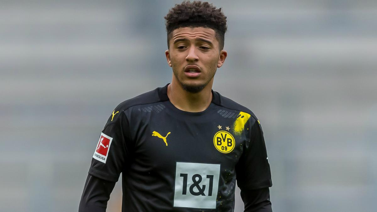 Rumour Has It: Sancho's Man Utd transfer expected to be completed