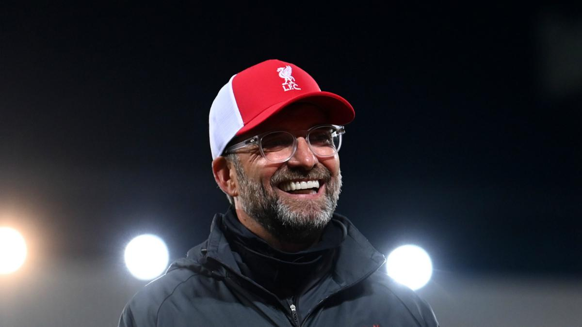Klopp calls out Keane: Sloppy? Liverpool were exceptional!