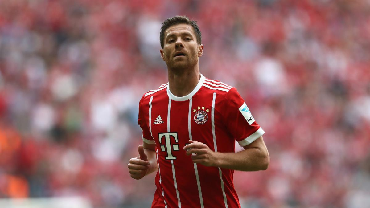 Xabi Alonso a future possibility for Bayern coach, says Rummenigge