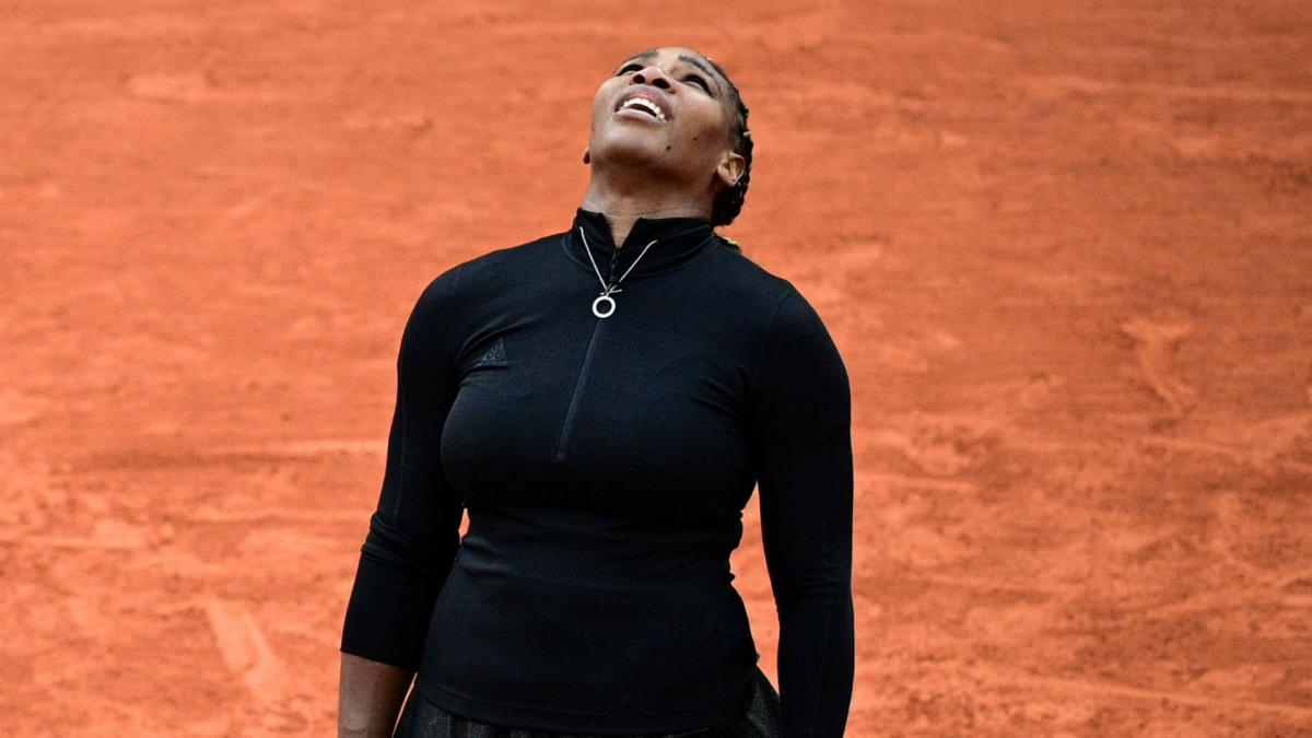 Serena Williams not optimistic about 2020 return after French Open withdrawal