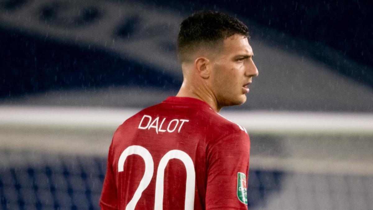 Diogo Dalot joins Milan on loan after Man Utd struggles