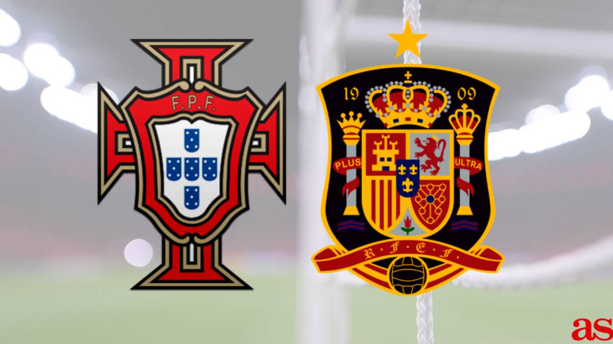 Portugal vs Spain: how and where to watch - times, TV, online