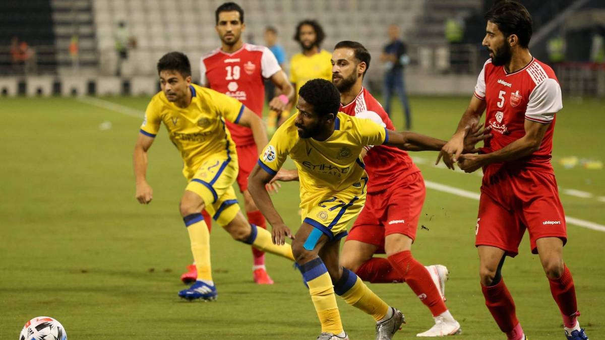 Football Asian Champions League Western Region Stats And Stars As Com