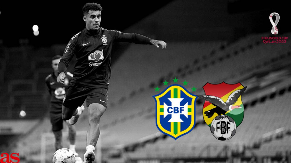 Brazil Vs Bolivia World Cup Qualifier How And Where To Watch Times Tv Online As Com