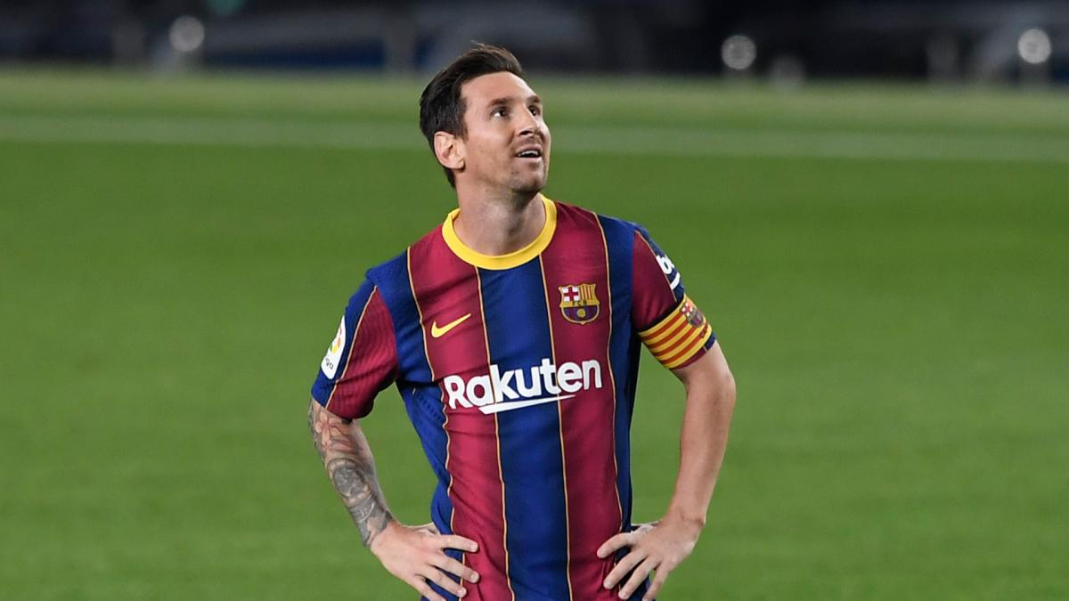 Messi to Inter? Barca star still motivated at Camp Nou – Cambiasso