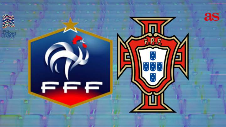 France vs Portugal: Nations League - how and where to watch - times, TV, online