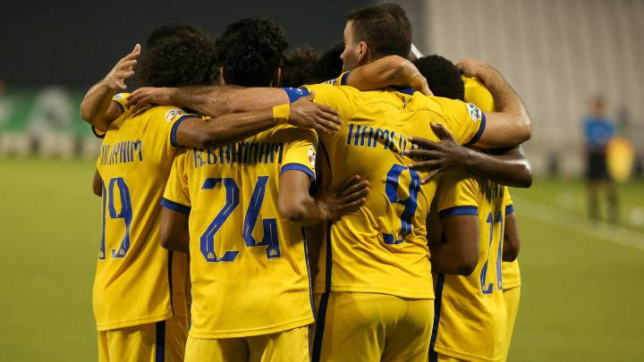 Al-Nassr resort to CAS after AFC reject their claims
