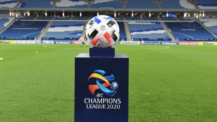 AFC Champions League final to be held in Qatar