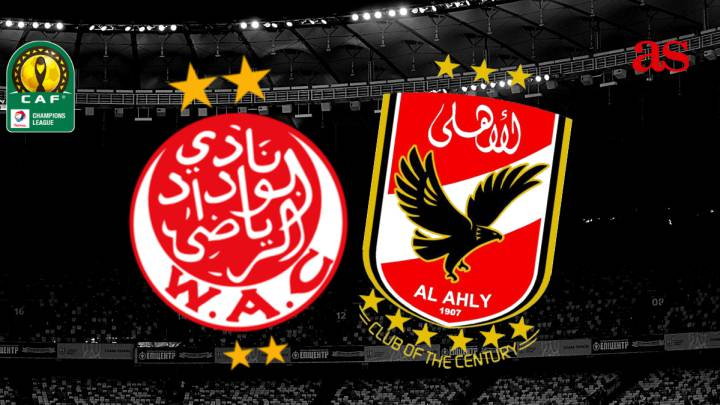 Wydad Casablanca vs Al Ahly: CAF Champions League - how and where to watch: times, TV, online