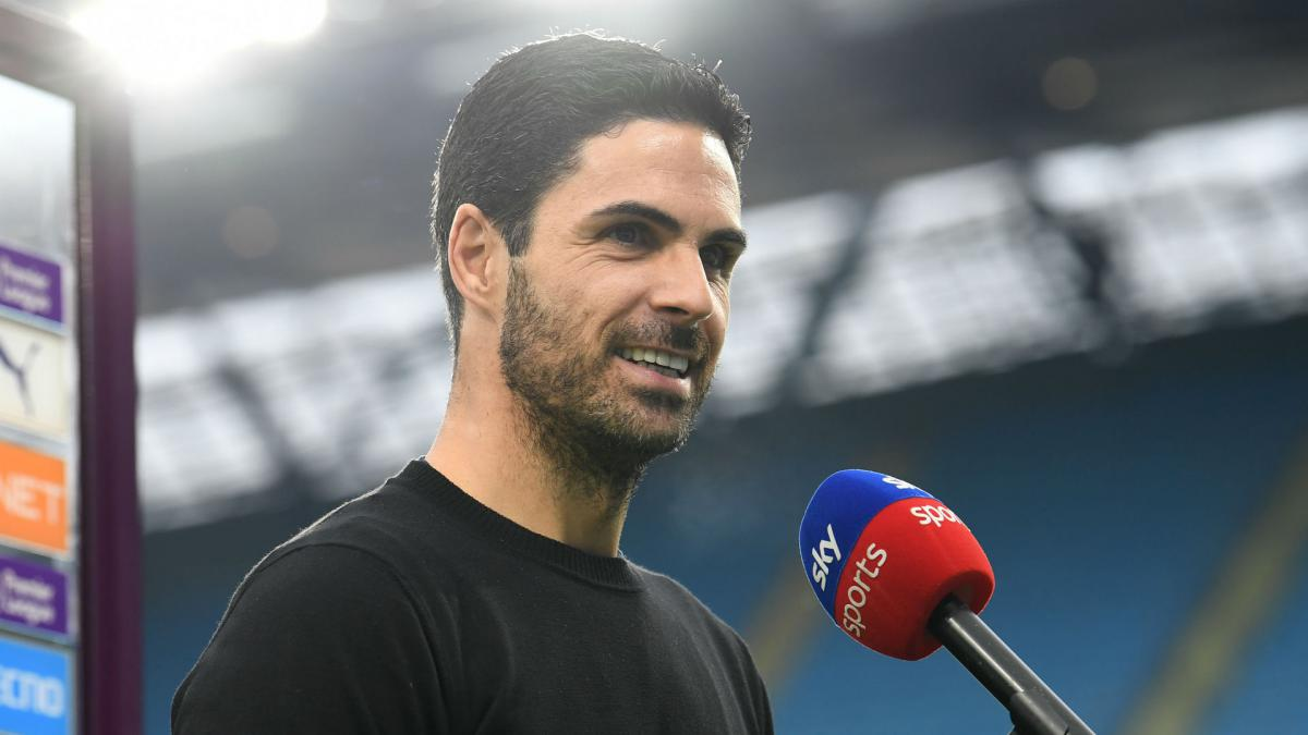 How the hell? Arteta slams VAR after Man City loss