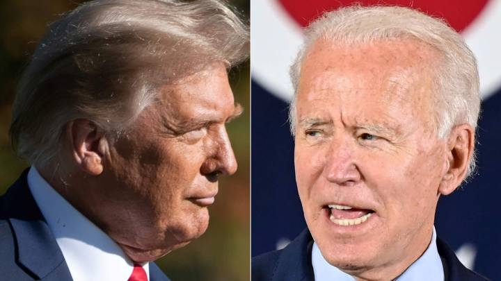 Final Presidential Debate Trump vs Biden: date, where is it, moderator, format and topics