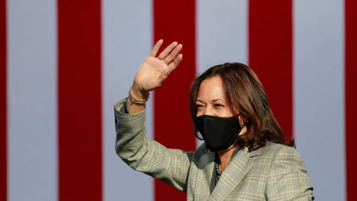 Kamala Harris in Florida: where and when will she campaign?